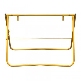 End Road Work Sign and Stand Kit, 900 x 600mm