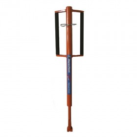 Manual Driver for uPVC or Dura-Flex Pro Guide Posts