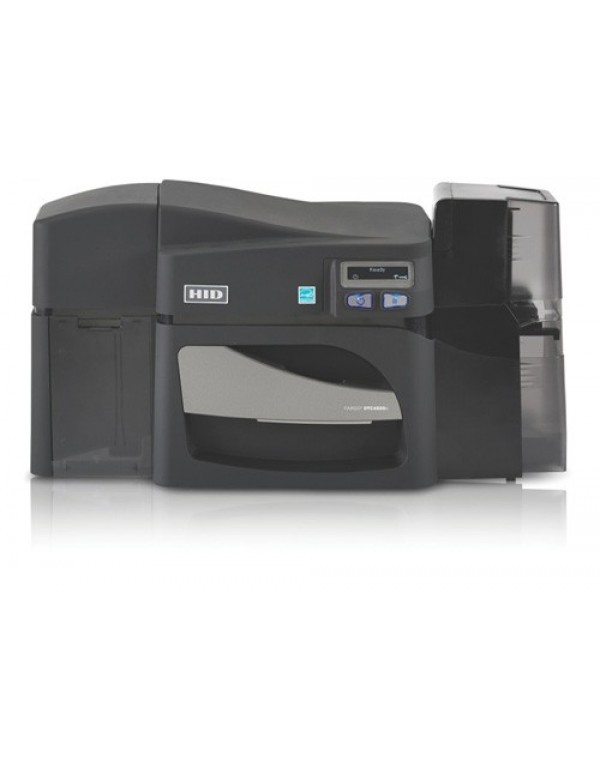 Fargo® DTC4500e Card Printer