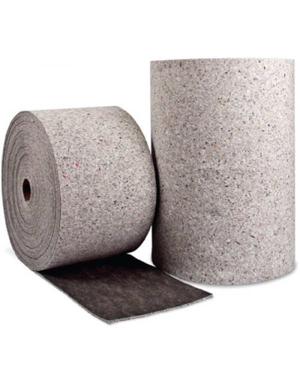 Re-Form Sorbent Roll - Double Perforated
