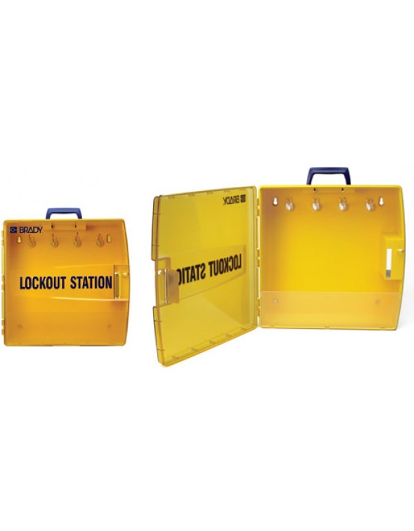 Ready Access Lockout Station
