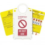 Chemtag Complete Kit