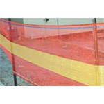Barricade Fence Netting