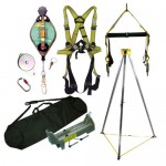 Confined Space Lynx Rescuer Kit 30M