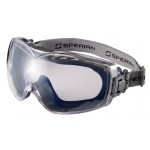 Duramaxx Goggle With Fabric Strip