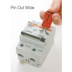 Eurasian Miniature Pin Out Wide Lockout