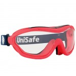 Goggles Wv850 Clear Fire Fighting