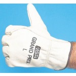Grand Prix Leather Driving Gloves