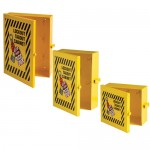 Lockout Wall Cabinets Kit