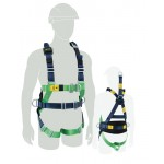 Millers Rigger'S Harness