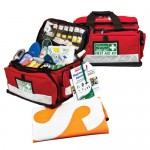 National Outdoor & Remote First Aid Kit