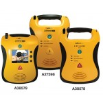 Pediatric Defibrillation Pads View Aed
