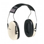 Peltor H6 Low Profile Headband Earmuffs
