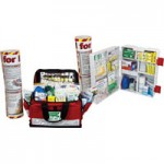 Refill For TFA Burns Workplace First Aid Kit