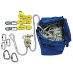Rope Temporary Static Line