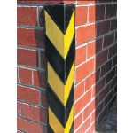 Rubber Cable Protector 900x600x90mm