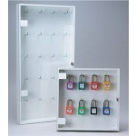 Safety Padlock Storage Modules
