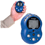 Safety Protege Gas Monitor Kit