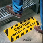Safety Stair Marker
