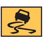 Slippery Picto Sign 900x600 Be Ref Metal