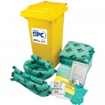 Small Mobile Spill Kit 100-120L