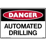Automated Drilling