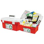 National Workplace Portable First Aid Kit