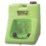 Porta Stream Ii Eye Wash Station 40L