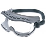 Strategy Goggle Vent Foam Fabric Strap