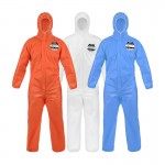 Safegard GP Coverall - Carton of 50