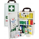 TFA National Workplace First Aid Metal Wall Mount Kit
