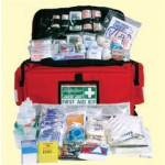 TFA Workplace Level2 Softpack First Aid Kit