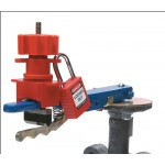 Universal Valve Lockout - Base Only