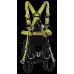 Utility Full Body Bayonet Harness