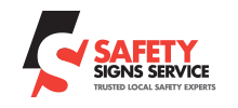 Safety Signs, Traffic Signs, Traffic Cones & Safety Products - Safety Signs Service